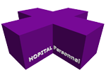 hôpital personnel