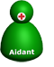 Aidant